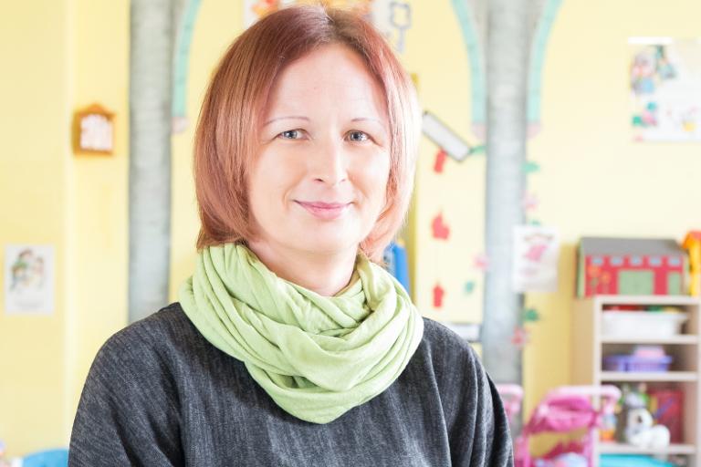 Anna Socha
